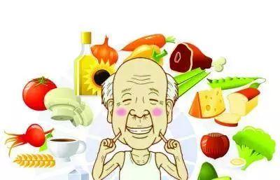 【重阳养生】老年人饮食这样吃,越吃越健康,越吃越可爱!
